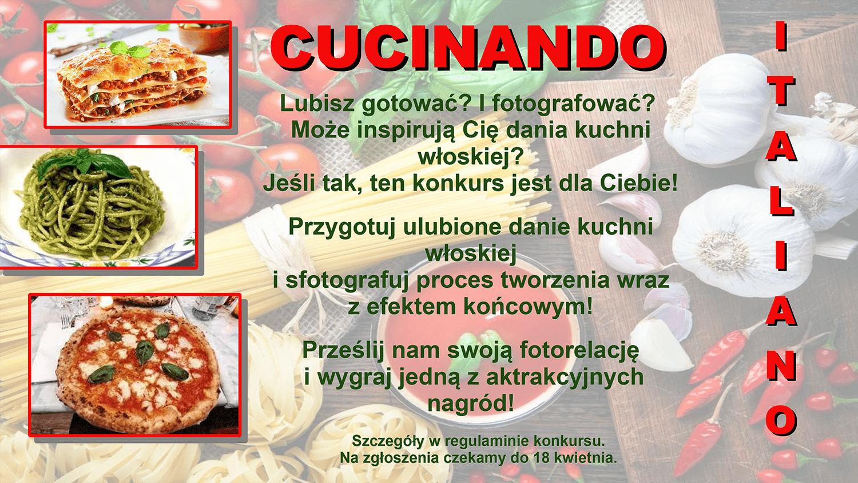 konkus kulinarny