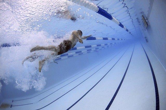 koło pływackie